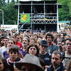 Concert Moriarty, Rock'n Poche 2008