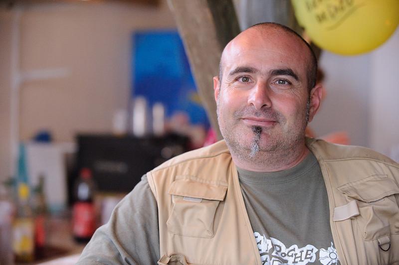 Laurent Vera