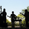 """The Farewell Drifters perform on Saturday at RockyGrass in Lyons.<br /> For more photos and a video of RockyGrass, go to  <a href=""""http://www.dailycamera.com"""">http://www.dailycamera.com</a>.<br />  Cliff Grassmick / July 24, 2010"""
