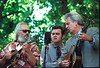 Del McCoury David Grisman