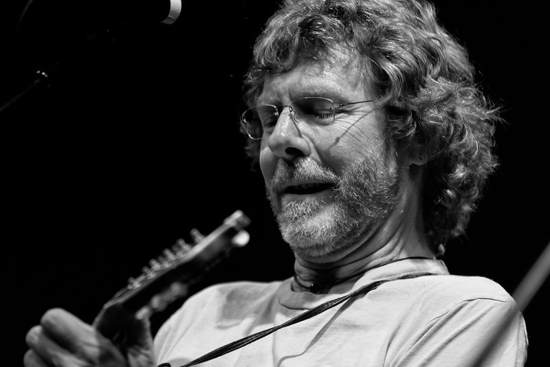 Sam Bush Bluegrass Band