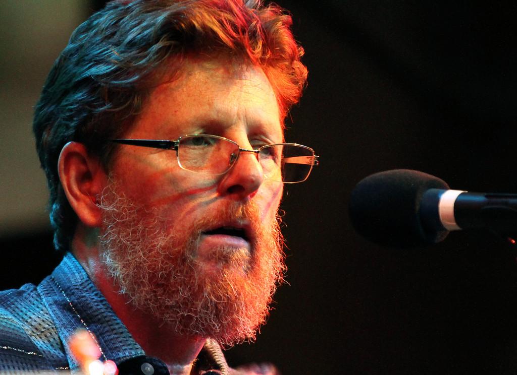 Tim O'Brian