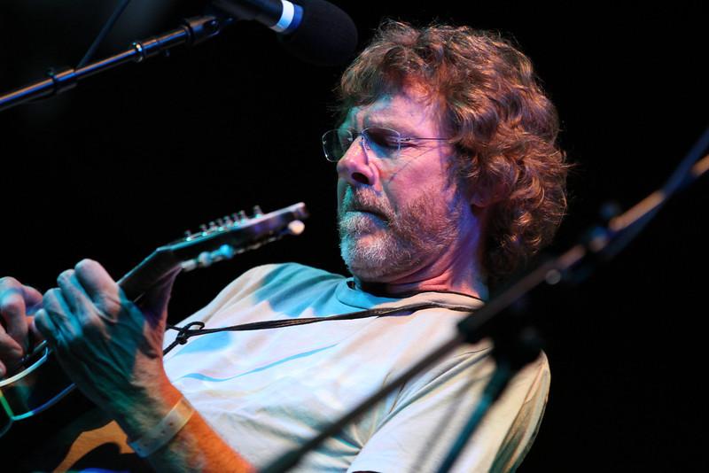 Sam Bush Bluegrass Band