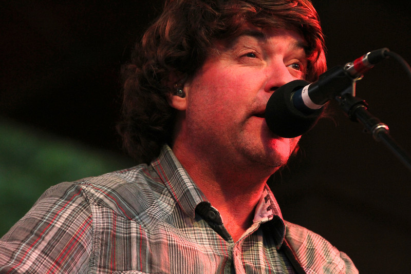 Keller Williams w- The Travelin' Mc Courys