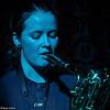 Big Blues at the Hotel Bristol, Wellington, 6 April 2017