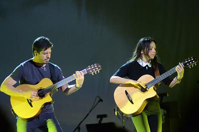 RODRIGO Y GABRIELA IN PHILADELPHIA
