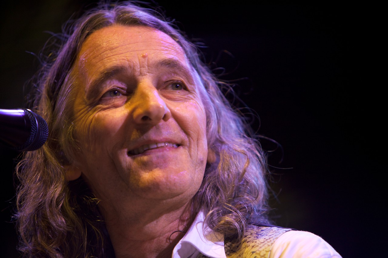 Roger Hodgson at Crazy Week 2012  6