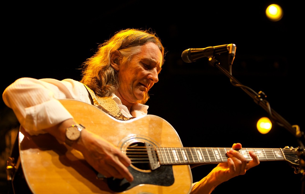 Roger Hodgson at Crazy Week 2012  3