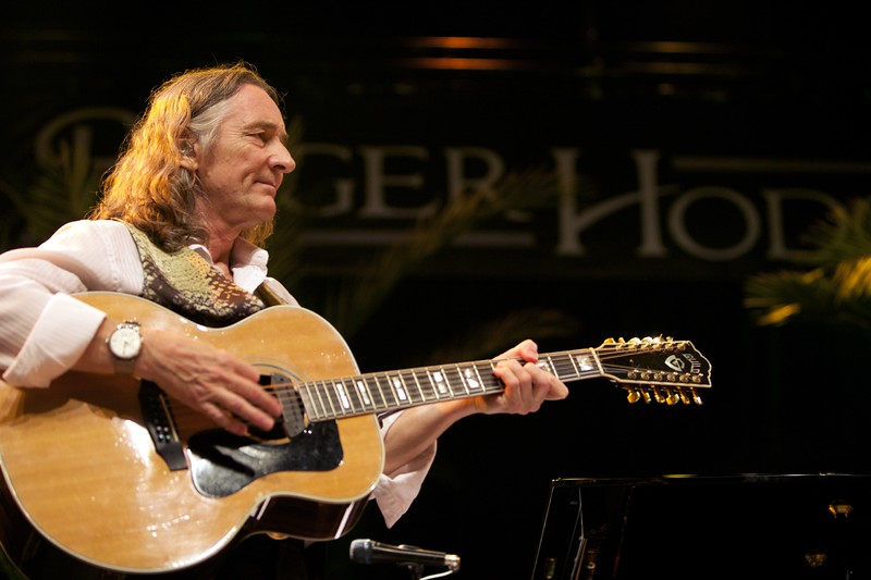 Roger Hodgson at Crazy Week 2012  5