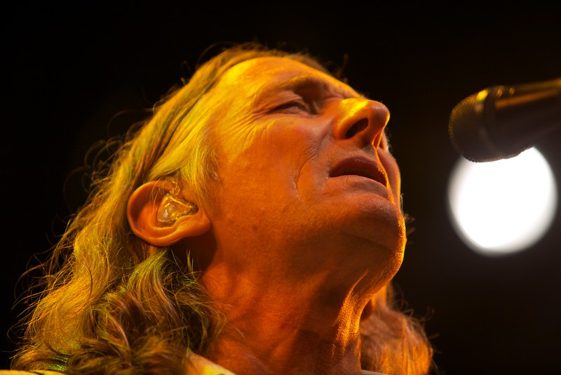 Roger Hodgson at Crazy Week 2012  4