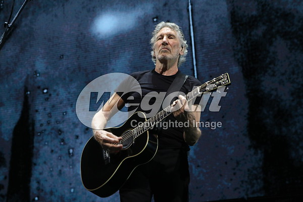 Roger Waters 02-MAY-2018