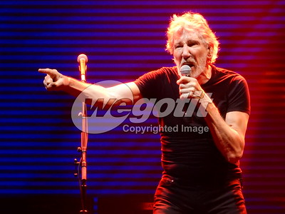 Roger Waters 13-APR-2018