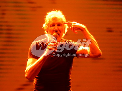 Roger Waters Auswahl 04/18