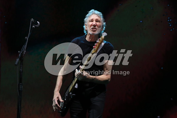 Roger Waters Budapest Auswahl