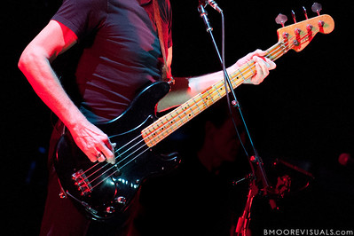 """Roger Waters performs during his """"The Wall Live"""" tour on November 16, 2010 at St. Pete Times Forum in Tampa, Florida"""