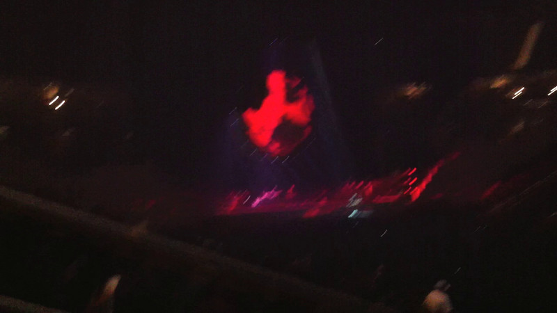 Roger Waters The Wall 2010 Tour