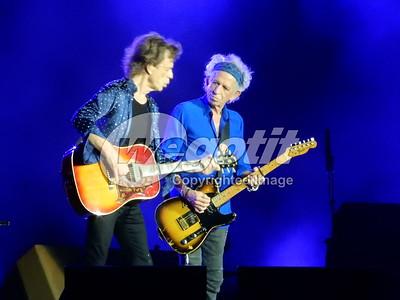 Rolling Stones 08-JUL-2018