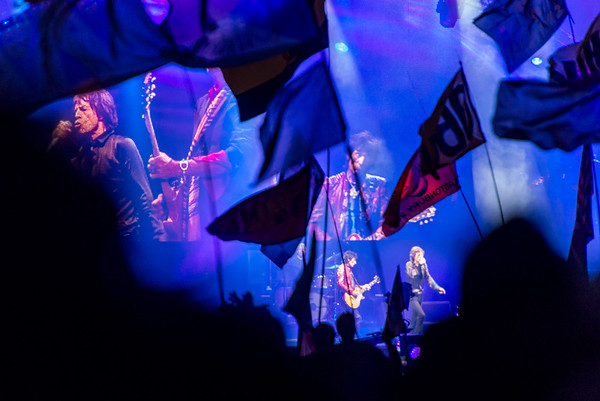 Rolling Stones, June 29 2013