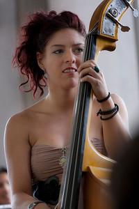 Justine Fisher