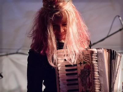 Tink Lloyd