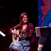 Rosanne Cash, Louden Wainwright & John Leventhal at the Rubin Museum of Art :