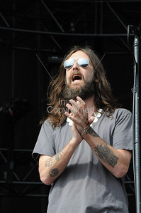 Chris Robinson.