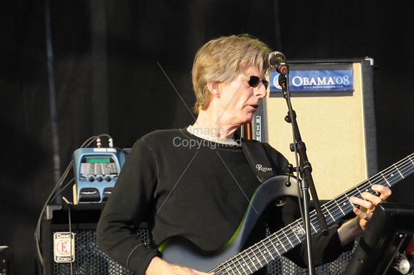 Phil Lesh, The grateful dead,The Dead, Rothbury 2009, Music Festivals, concerts.