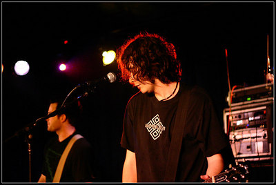 Royal Bliss (04.07.06 @ Liquid Joes)