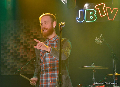 Royal Teeth at JBTV