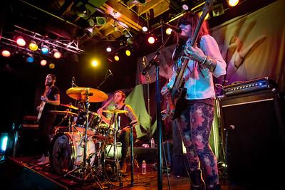 Royal Thunder, 2/9/2013, Slim's, San Francisco
