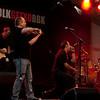 Ruaille Buaille in concert, Getxo Folk 2011