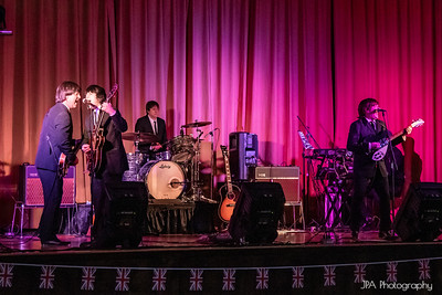 Rubber Soul The Tribute Concert