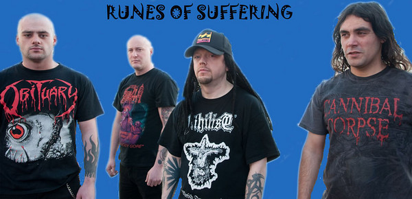 Runes Of Suffering