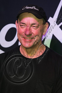 HOLLYWOOD, CA - NOVEMBER 20:  Musician Neil Peart of Rush is inducted into Guitar Center's historic RockWalk at Guitar Center on November 20, 2012 in Hollywood, California.  (Photo by Chelsea Lauren/WireImage)