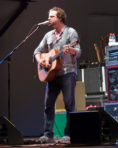 Michael Galabicki of Rusted Root