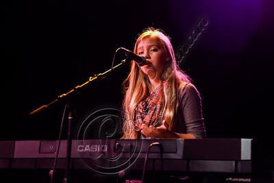 WEST HOLLYWOOD, CA - SEPTEMBER 02:  Musician Faith Johnson performs at The Roxy Theatre on September 2, 2012 in West Hollywood, California.  (Photo by Chelsea Lauren/WireImage)