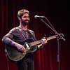 Texan singer-songwriter Ryan Bingham