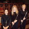 Flute Trio (11/14/2009)
