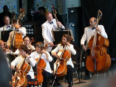 SF Symphony and George Takei