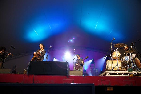 The Duke and the King @ Truck Festival