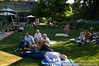 Chamber music party: Music in the Garden