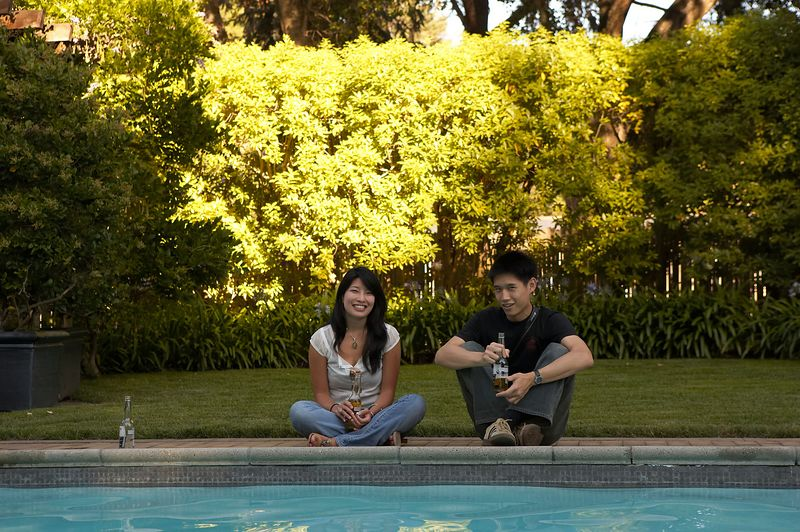 Shoanie and Eric Cheng #2