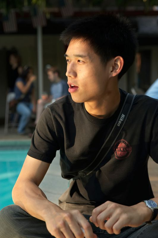 Eric Cheng #2 in cool light