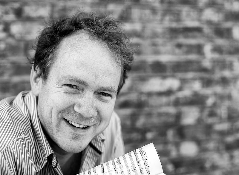Stephen Ellery - Conductor<br /> IMG_5874 Version 1.   For Print (@ 300ppi)<br /> Photo credit ©Amanda Coplans