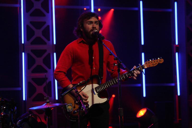 Liam Finn at SXSW 2008
