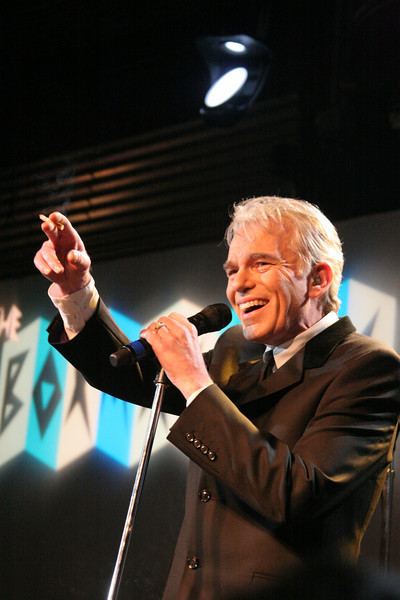 Billy Bob Thornton SXSW 2008 Photo by: Erin Fotos