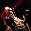 Jason McMaster. Broken Teeth @ Texas Rockfest on 3/20/10.