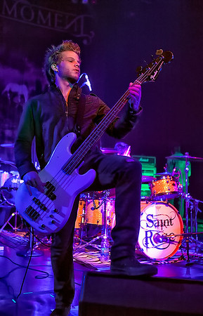 Saint Rose -The Rio - Las Vegas NV 08-21-2010