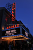 Salif Keita at the Apollo Theater :