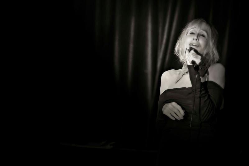 Sally Kellerman @ Vitello's